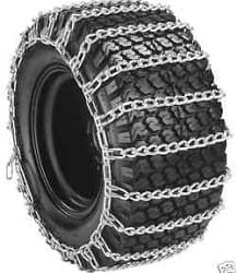 The ROP Shop Tire Chain