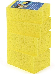 TriPole Car Cleaning Sponge