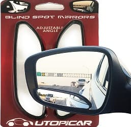 Utopicar Blind Spot Mirror