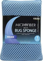 VIKING 845100 Mesh Bug Sponge Cleaning Wash Sponge
