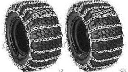 Welironly Tire Chain