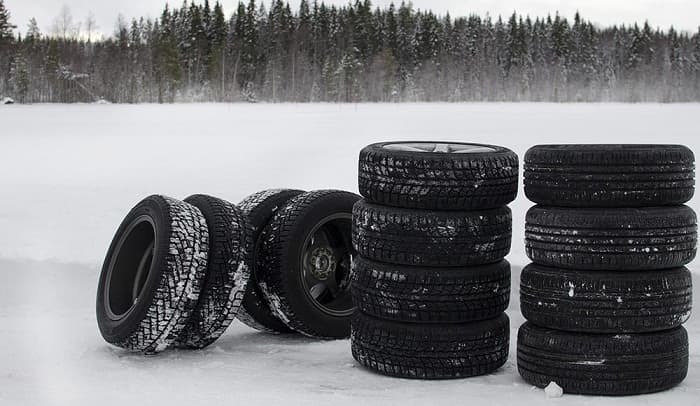 Winter Tire Maintenance Tips